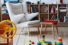 In Scandinavian Design We Trust / Le style Scandinave. Lignes épurées, minimalisme, matières nobles. La perfection.
