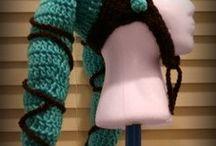 Crochet-Six Chicks BS