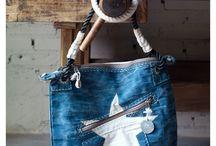 tašky ruční výroba