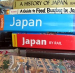 Books on Japan / Recommendations for good books on Japan