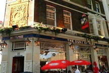 Local Pubs and Bars