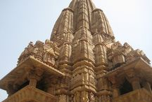 Khajuraho temples, Hotels, Travels, Tour packages in Tourism / http://www.goldentriangletourtoindia.com/golden-triangle-tour-with-khajuraho.html