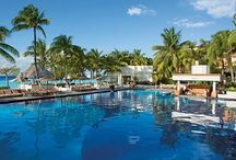 2017 Top Ten - Cancun All-Inclusive Resorts / From upscale relaxing retreats to family adventure, these Cancun resorts have it all.