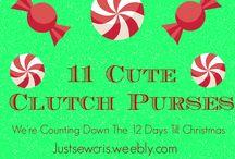 Christmas Countdown - Day 11