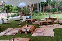 Event Outdoor