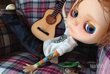 ED SHEERAN - Mini me - Custom Gisele Bianchini (adotado 06/2017) / TBL - Custom Gisele Bianchini