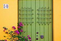 Doors / by Valorie Phillips-Keeton