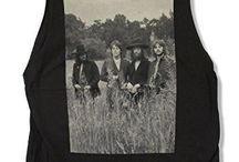 Beatles Aug 22 1969 at Tittenhurst Park T-shirt women's fashion / The Beatles were at Tittenhurst Park, John's Ascot house, for what was their last photo shoot. Captured on this women's tank top. Check out our other ladies Beatles tees and apparel.