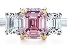 Ash Diamond PINK!