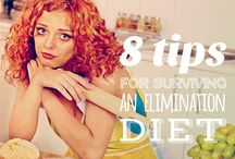 Elimination Diet / by Teresa Mendoza Sundberg