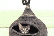 The Catz Meow / Cat stuff