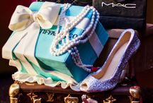Designer Birthday | Real Event / All things girly, glitz, glam, and fashion for our beautiful client who turned the big 30!