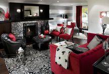 Home: Interior Inspiration / by Laila Kuperman
