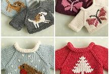 teddy jumpers