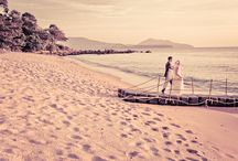 Thailand Weddings