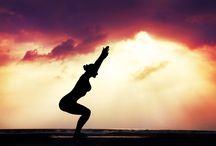 Yoga Goodies