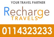 Sri Lanka By Recharge Tours! / Recharge Tours is a trusted professional Tour operator in Sri Lanka offering an exemplary tour service to provide our esteemed customers with a comfortable, courteous, safe and enjoyable all island, out station, Airport and Wedding transport service.