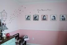 kids rooms / by Julie Davenport Davies-Roost