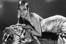 Josephine Baker / The lovely Miss Josephine Baker ♥ / by Danielle Marie