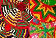 # patterns
