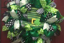 St. Patty's Wreath