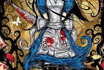 Alice otherlands.
