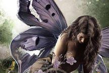 Феи fairy