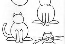 pola kucing