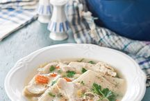 Dinner Recipes / by Southern Lady Magazine