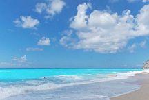 Petrece-ți concediul în #Lefkada, insula stâncilor albe! / Rezervă acum: http://last-minute.trip-tour.ro/destinatie-lefkada-104 #VacantaLefkada #VacantaLastMinute