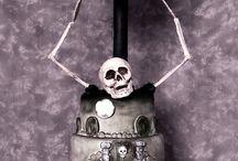 Ideas - Halloween