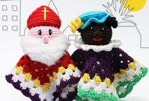 Sinterklaas haaksels