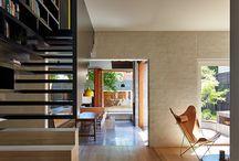 Interiores de casa