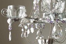 Chandeliers and Light Fittings