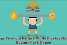 Rummy Gyan Blog