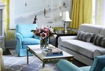 Home: Floors & Rugs / by Brea Nelson-Rigtrup