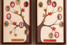 Family Trees / by Marah Cluff