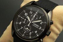 Watches / Designes
