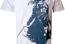 Assassin's creed gadget,felpe e t-shirt