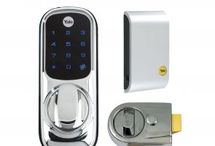 Locks and Security