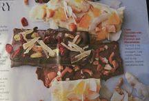 Chocolate treats to make at home