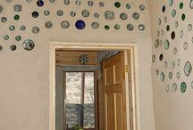 Earthships. Best idea ever. Now for some land.....
