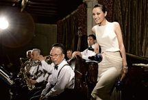 Old Shanghai Musicians