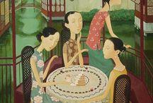 Arte Naif Japonesa