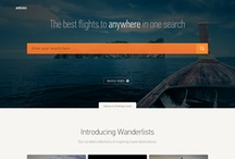 Travel search engines / by Sarah Bates Gray