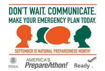 Emergency Preparedness / Resources to assist you in being prepared for disasters.