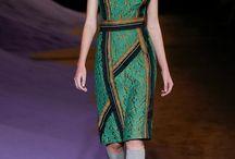 Prada s/s 2015 looks