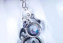 Origami Owl Designs / by Koree Bayer