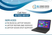 Dell Laptop and Parts Repairing Service in Delhi NCR / Get the Dell Laptop and Parts Repairing Service in Delhi NCR at affordable price. We are providing 24*7 Service at any time. If your laptop is not working properly and your data is very important then you immediately call us. We have best Laptop Repair Engineers. For more update visit us.