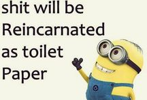 oh! minions